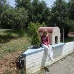 2012 Crète