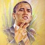 USA – Barack Obama