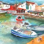Mes Voyages en Peinture
