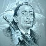 Espagne – Le Peintre Dali