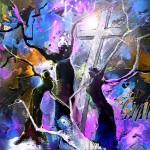 Jésus Et Sa Croix