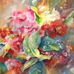 Le Bouquet de Pomme