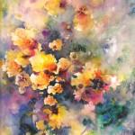Nuage en Fleur