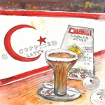Café Occupé Chypre