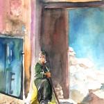 Vieillir Seul au Maroc