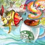 Starbucks Chypre