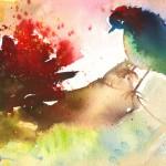 L'Oiseau et La Fleur 02