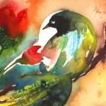 L'Oiseau et La Fleur 03