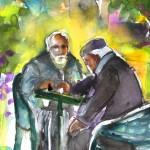 Vieillir Ensemble en Crète