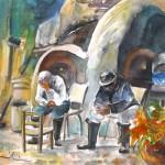 Vieillir Ensemble en Chypre