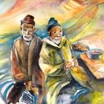 Vieillir Ensemble au Maroc