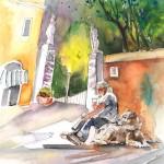 Vieillir Ensemble en Italie