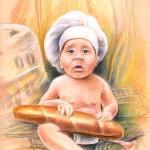 Le Bébé Boulanger