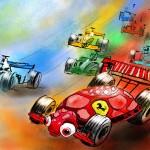 La Tortue Ferrari