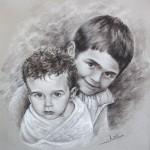 Enfants Espagnols