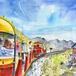 Artouste – Le Petit Train