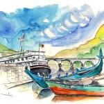 Barca de Alva – Bateaux 02