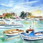 Benicarlo Le Port