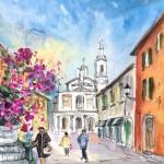 Bergamo – La Ville-Basse 01