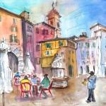 Bergamo – La Ville-Basse 02