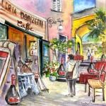 Bergamo – La Ville-Haute 01