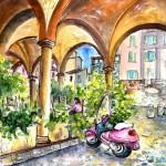 Bergamo – La Ville-Haute 02