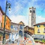 Bergamo – La Ville-Haute 03