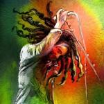 Bob Marley 07