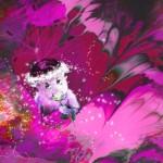 Bébé Fleur