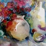 Vase et Bouteilles 02