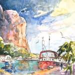 Calpe – Port 04