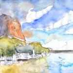 Calpe – Port 06