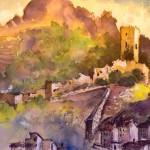 Cazorla – Le Chateau