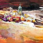 Rêvant du Maroc