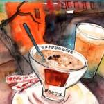 Pause-café Archanes