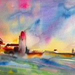 Collioure – Impression 01