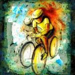 Folie Cyclisme 01