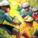 Rêve de Tour de France