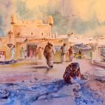 Essaouira – Le Port 01