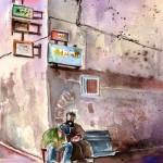 Essaouira – Coin de Rue