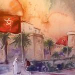 Essaouira  – La Ville 03