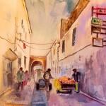 Essaouira – La Ville 05