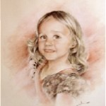 Petite Fille Hollandaise