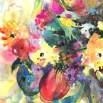 Symphonie Florale 01