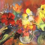 Fleurs de Joie