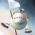 Golf Baron Munchhausen