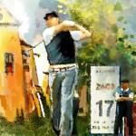 Golf En Autriche 01