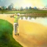 Golf En Autriche 02