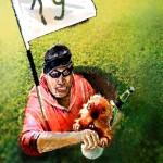 Amis de Golf