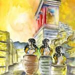 Knossos – Les Génies